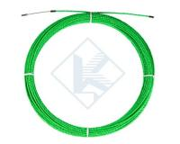 Single Line Fish Tape (Green) + wire tubing (Full Set)